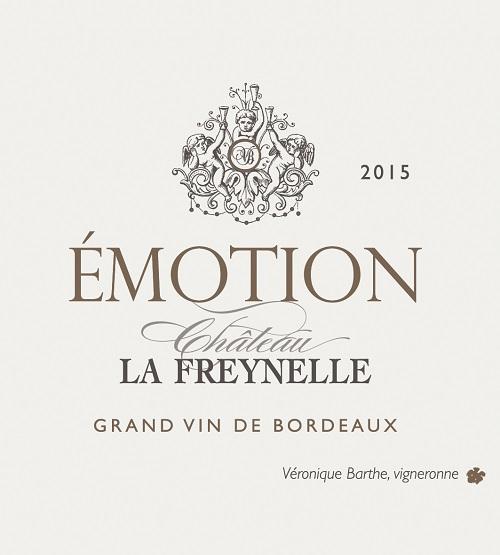 Emotion La Freynelle