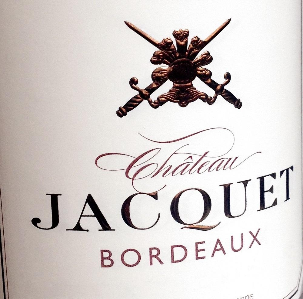 Château Jacquet Cabernet Sauvignon